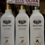 OLIVA ESPECIAS