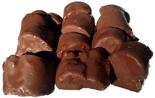 Galletas Triángulo (Spitzkuchen)